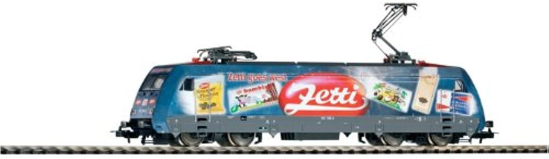 Piko 59444 E-Lok BR 101 Zetti  DB A