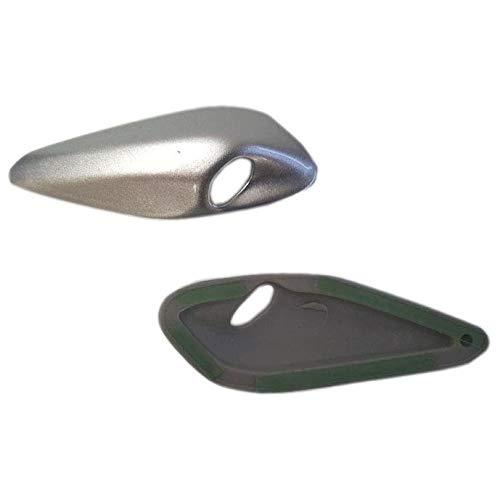 Arai ventil Later SD-5 Aluminium Silver Casque Integral