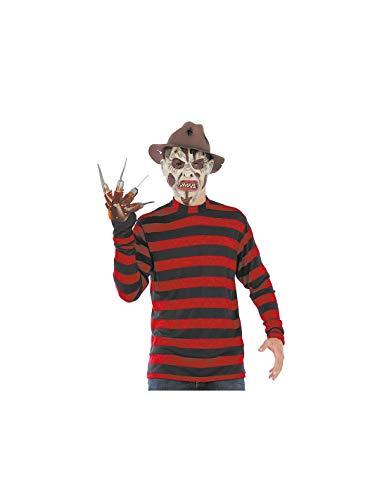 DISBACANAL Camiseta Freddy Infantil - -, 8 años