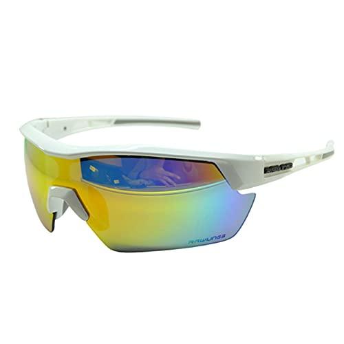 Gafas de ciclismo hombres y mujeres bicicleta de carretera gafas de sol deporte montar gafas gafas gafas bicicleta MTB para correr