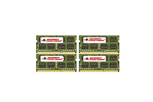 Memory Tech-Force Kingston Technology Compatible ValueRAM 8GB 1333MHz DDR3 ECC CL9 DIMM for Server & Workstation 8 (PC3 10600) KVR1333D3E9S/8G
