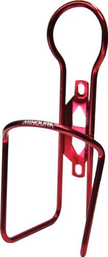 ミノウラ(MINOURA) 自転車 ペットボトルケージ/ドリンクホルダー PC-500 ペットケージ・ミニ2 500ml入りPET...