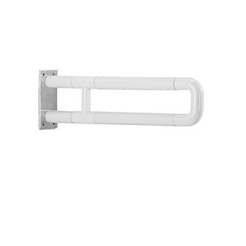HSJ WYQ- Barrera sin barreras de Nylon Ancianos discapacitados Inodoro Cuarto de baño Lavabo baño Ducha Fija barandilla Seguridad (Size : B1)