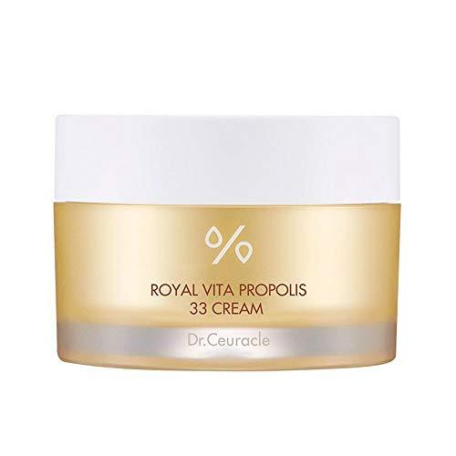 Dr. Ceuracle Royal Vita Propolis, 33 Cream, 1.76 oz (50 g)