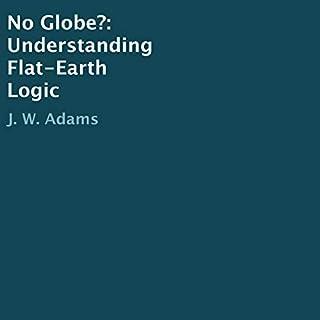 No Globe? audiobook cover art