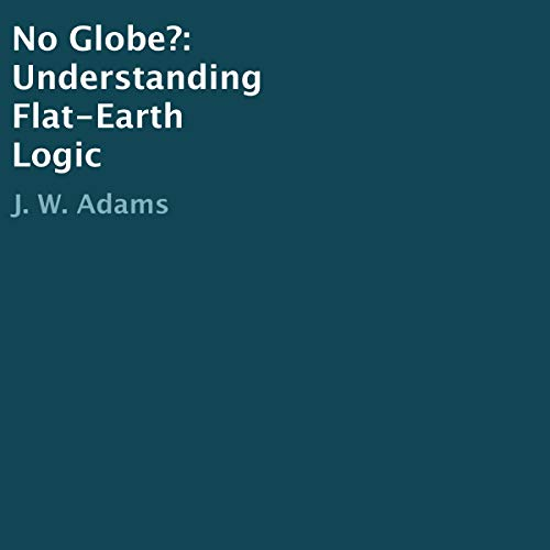 No Globe? cover art