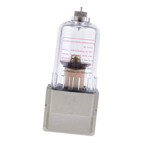 LHQ-HQ. 1/8 '' Air Compressor Filterregler AF2000-01 Pneumatische Komponenten Regulator Filter Gas Processor