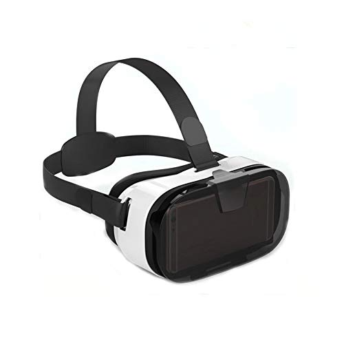 Buy Virtual Reality VR Glasses Headset for 4.0-6.5 Inch Smartphone Super Mini and Lightweight with S...