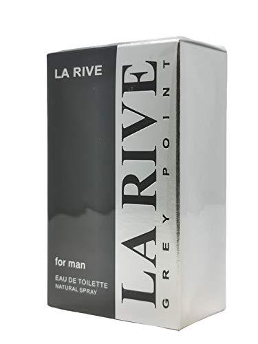 La Rive Grey Point for man Eau de Toilette