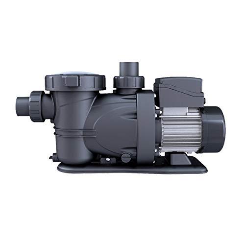 Gre PP151 Bombas de monobloc de filtración, negro, 60.5x22x