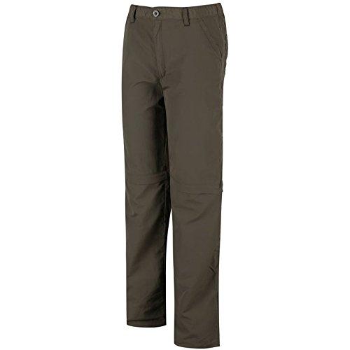 Regatta Sorcer Pantalones Desmontables para Ni/ño