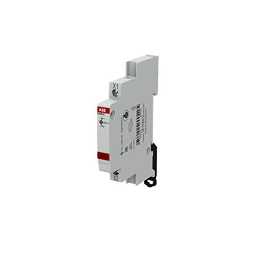 ABB E219-C LED-Kontrollleuchte 115-250VCA rot