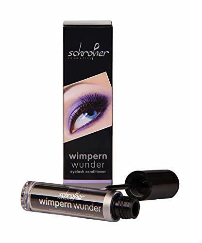 Schrofner Cosmetics Schrofner Wimpernwunder Bild