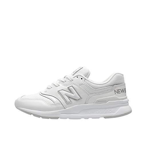 New Balance CW997 W Calzado White