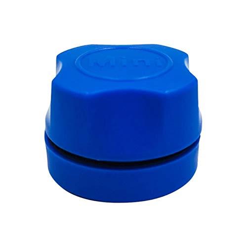 Cleaner Mini Magnetic - Cepillo magnético para acuario, raspador de algas flotante...