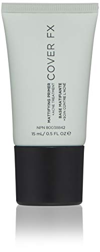 Cover FX Mattifying Primer - Travel Size, 0.5 fl. oz.