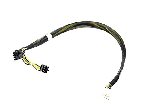 Dell New Genuine PowerEdge T620 21' GPU Graphic Power Cable 3692K 03692K CN-03692K