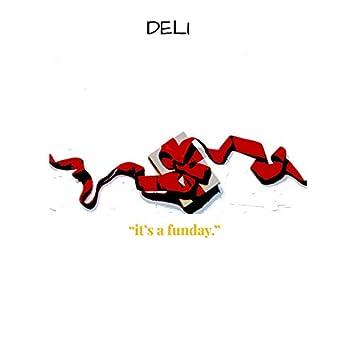 deli (feat. JC)