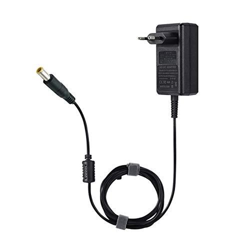 EMEXIN 27V Li-ION Adaptador de cargador de batería para aspiradora inalámbrica Ktech KR13S270050B, K9, AR02, Multi MK2, piso eléctrico, ATF27 ATF29 ATF40 ATF41