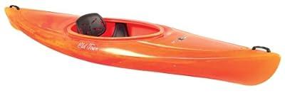 Old Town CAR2566045 Heron 11ft Recreational Kayak