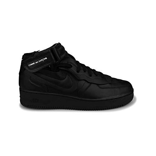Nike Air Force 1comme des Garcon Dc3601-001, Negro (Negro ), 41 EU