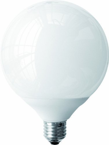 Energaline 63246 LED-lamp, E27-fitting, koudwit, 1200 lumen, 15 W/100 W