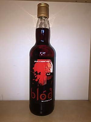 Lindisfarne Blod