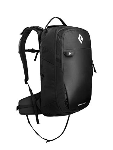 Black Diamond Equipment - JetForce Tour Pack 26L - Black - Medium/Large