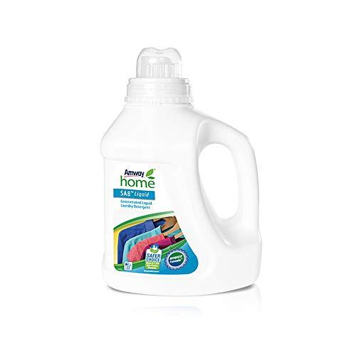 Amway SA8 Flüssig Konzentriertes Waschmittel