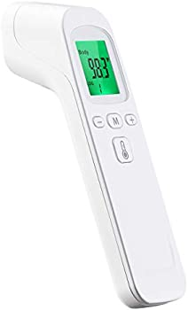 Reiled Digital Infrared Forehead Thermometer