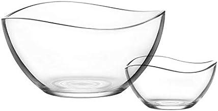 LAV VIRA GLASS BOWL SET 7PCS,VIRS1X