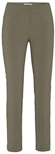 Stehmann LOLI-742 Bambus, Bequeme, stretchige Damenhose, mit etwas schmalerem Beinverlauf. 44