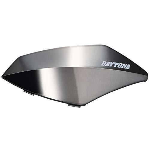 デイトナ バイク用 インカム DT-01用 オプションパネル ブリリアントブラック 96035