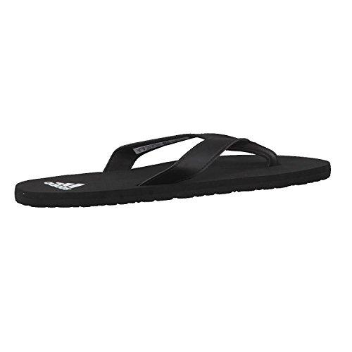 adidas Herren Eezay Flip Flop, Badeschuhe, Schwarz - 7