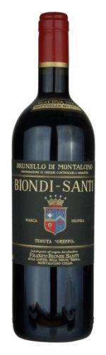 Biondi Santi Brunello di Montalcino Riserva 1997