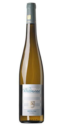 Wittmann Riesling 2015 Weißwein trocken 0,75 L
