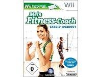 Ubisoft Mein Fitness Coach - Cardio Workout (Nintendo Wii)