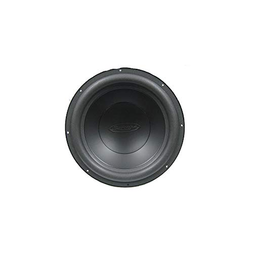 """Bazooka 12"""" 4 ohm Woofer with 2"""" Voice Coil (WF1242)"""