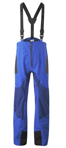 Mountain Equipment Herren Gore Tex ProShell Hose Changabang, light ocean, S, 6389-457-112-S