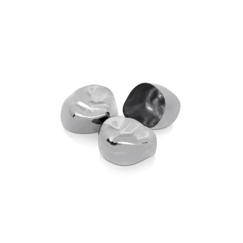 Hu-Friedy SSC-ULD7 Stainless Steel Pedo Crowns Upper Prima Left Max 75% Quantity limited OFF