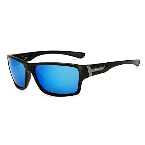 YTYASO Gafas de Sol polarizadas para Hombres Gafas de Sol Gafas de Sol Deportivas para Mujeres para Hombres y Mujeres