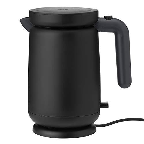 Stelton Rig-Tig Foodie Wasserkocher 1 l black EU