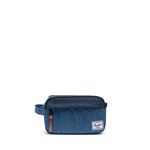 Herschel Chapter, Denim/Indigo-Denim (Blau) - 10347-02730-OS