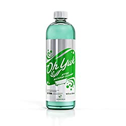 THE MOST EFFECTIVE JETTED TUB CLEANER - Oh Yuk's jetted tub cleaner is specifically designed to break down and remove the Yuk from the inside of your jetted bathtub, jacuzzi, or whirlpool, for a safe, clean, and healthy bathtub! SCIENTIFICALLY ENGINE...