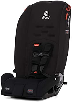 Diono Radian 3R 3-in-1 Convertible Rear & Convertible Car Seat