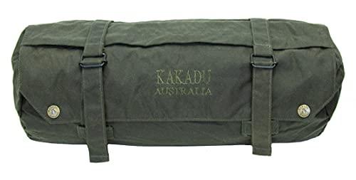 Kakadu Biker- Gepäckrolle wasserabweisend fürs Motorrad, Fahrrad oder Pferd