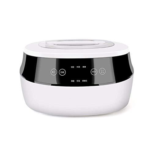 JJZXD Máquina de Yogurt: Temporizador automático Perfecto for Yogurt casero for bebés, Yogurt for niños o Desayuno for Llevar