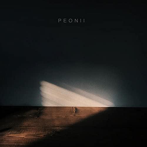 Peonii
