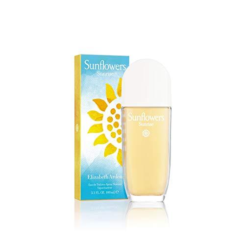 Elizabeth Arden Sunflowers Sunrise Edt