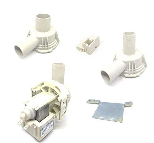 UTP Universal-Abflusspumpe für gewerbliche Geschirrspüler und Glasspüler